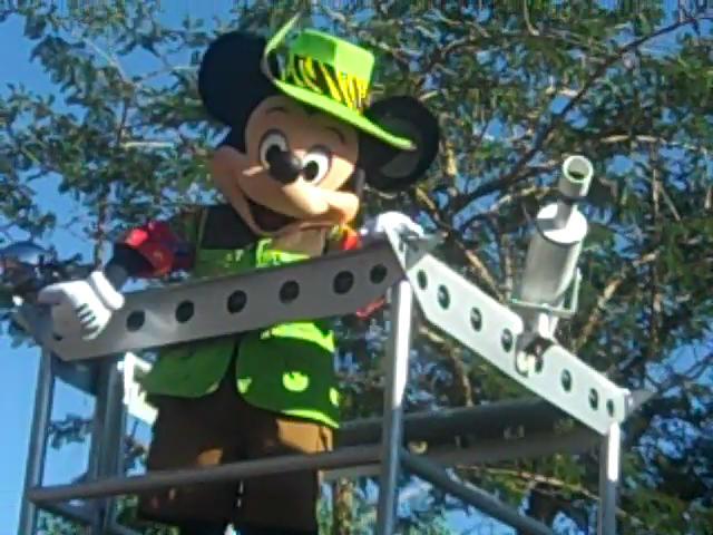 File:MickeyMouseinAnimalKingdomParade.jpg