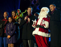 National Christmas Tree 2011