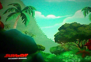 Bigbugvalley-Hook's Treasure Nap