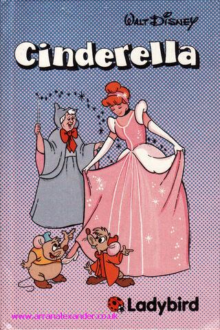 File:Cinderella (Ladybird).jpg