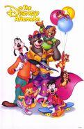 DisneyAfternoon pic