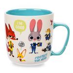 Zootopia Mug 1