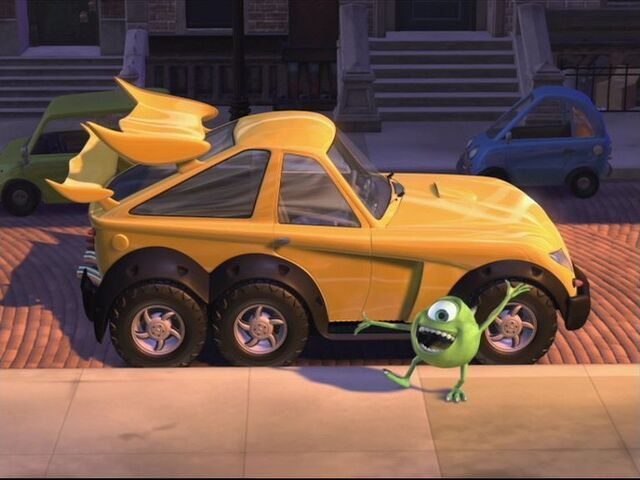 File:Mike's New Car.jpg