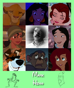 Walt-Disney-Animators-Mark-Henn-walt-disney-characters-22959690-651-773