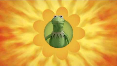Muppet Movie Frog-E-Oke Can You Picture That?