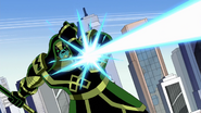 Ronan Earth's Mightiest Heroes 06