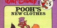 Pooh's New Clothes