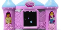 Disney Princess LCD Handheld Game