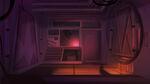 Stormy Night in a Dark Nebula 2
