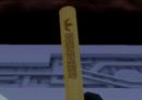 The winner stick