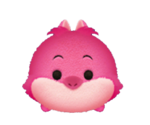 Cheshire Cat Tsum Tsum Game