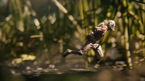 Marvel's Ant-Man – Clip 1