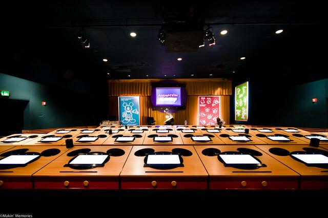 File:Animation Academy Disney's Hollywood Studios.jpg