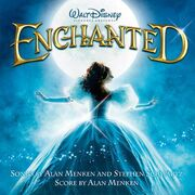 Enchanted Soundtrack