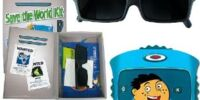 Kim Possible Top Secret Spy Kit