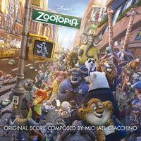 Zootopia OST