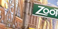 Zootopia (soundtrack)