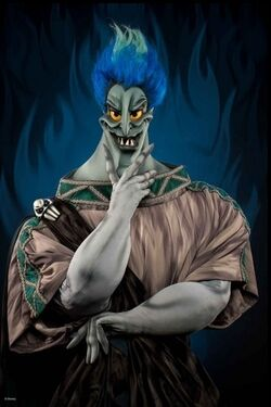 Hades UnleashtheVillains2014