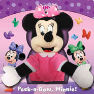 Peek-a-Bow-Minnie-Board-book-P9781423184423