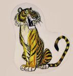 Shere Khan-bill Peet08