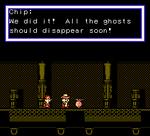 Chip 'n Dale Rescue Rangers 2 Screenshot 112