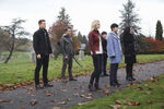 Once Upon a Time - 5x12 - Souls of the Departed - Publicity Images - Heroes