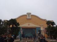 Disney Studio 1 exterior