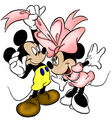 Mickey-minnie-mouse-valentines-pink