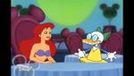 Robo-Daisy and Ariel