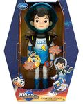 Miles from Tomorrowland - Talking Miles