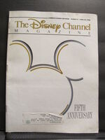 TheDisneyChannelMagazineMarch13April231988