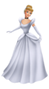 Cinderella (Dressed)