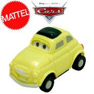 Mattel Luigi
