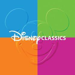Disney Classics Cover
