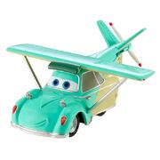 Disney Planes- Mattel diecast- Franz