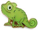 Disneystore.com Tangled Pascal Pin