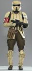 Standard shoretrooper - Hasbro