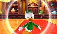 DMW2 - Louie Duck