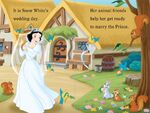 Disney Princess - Beautiful Brides - Snow White (1)