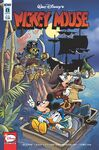 MickeyMouse issue 317 subscriber cover