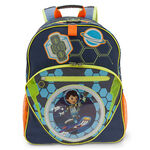 Miles from Tomorrowland backpack 2