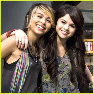 File:Selena Gomez & Hayley Kiyoko Eat To the Beat.jpg