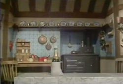 Swedish Chef Studio Set