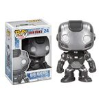 War Machine POP! Vinyl Bobble-Head Figure by Funko