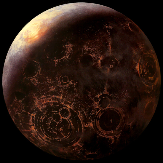 3 new star wars 7 planets from queen