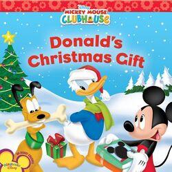 Donald-s-Christmas-Gift-9781423107453