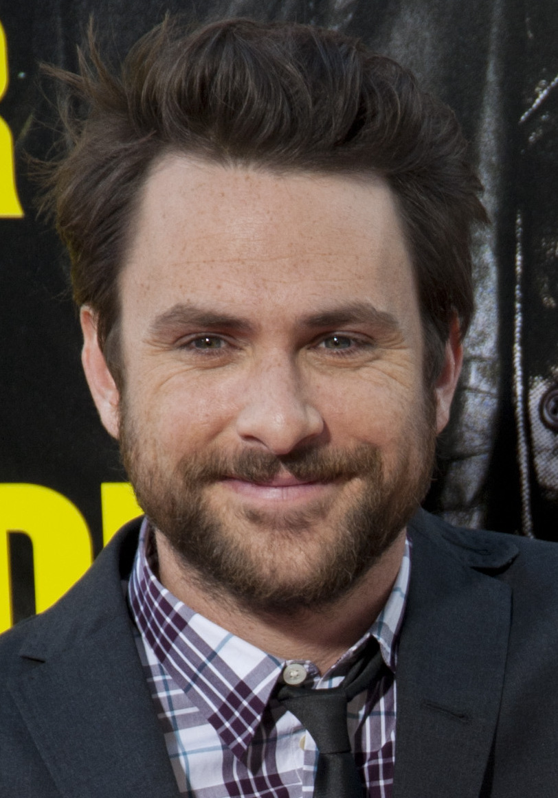 charlie day son