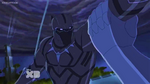 Black Panther AUR 21