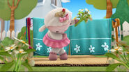 Princess lambie bows
