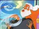 Hades&Zeus-Hercules and The Driving Test
